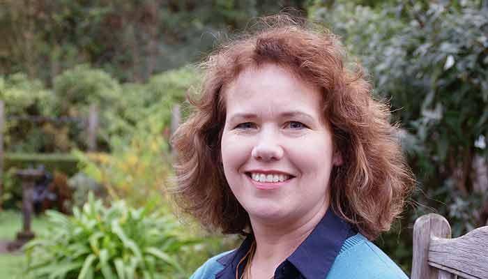 Kirsten Johnson