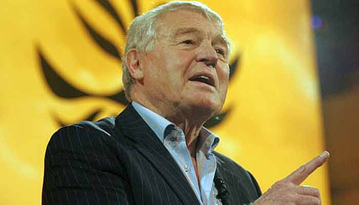 North Devon Liberal Democrats Pay Tribute to Paddy Ashdown