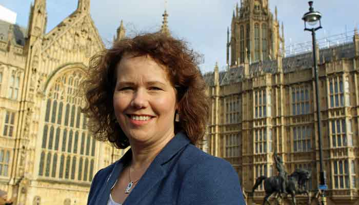 Kirsten Johnson, Liberal Democrat Parliamentary Spokesperson for North Devon at Westminster