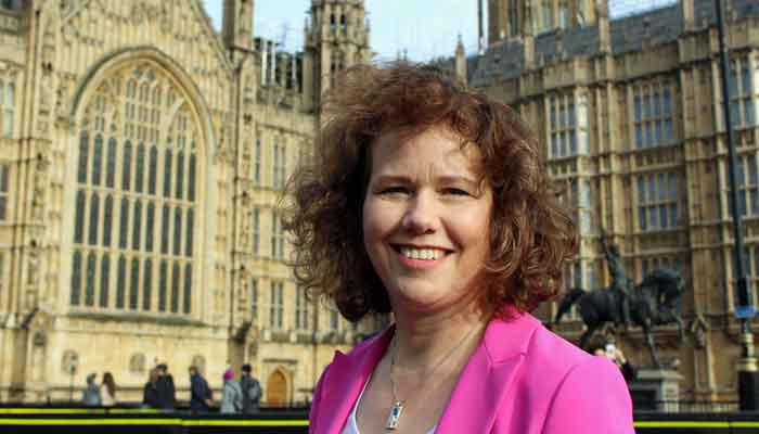 Kirsten Johnson, Liberal Democrat Parliamentary Spokesperson for North Devon