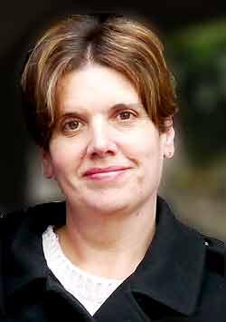 Mel Lovering