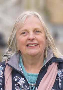 June Williams