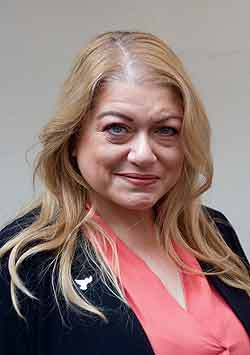 Louisa York
