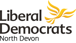 North Devon Lib Dem Logo