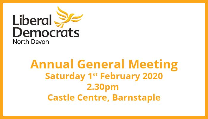 Annual General Meeting - 2019