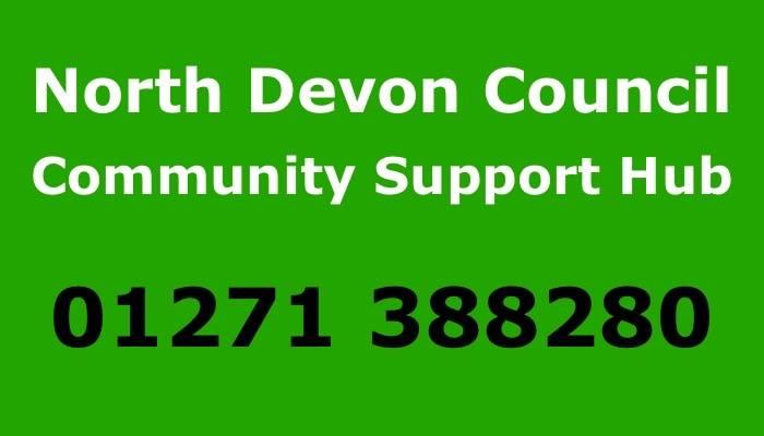 NDC Community Support Hub