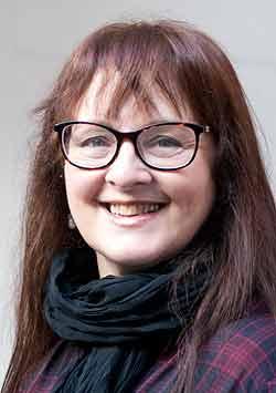 Cllr. Julie Hunt