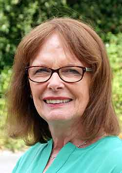 Cllr. Liz Spear