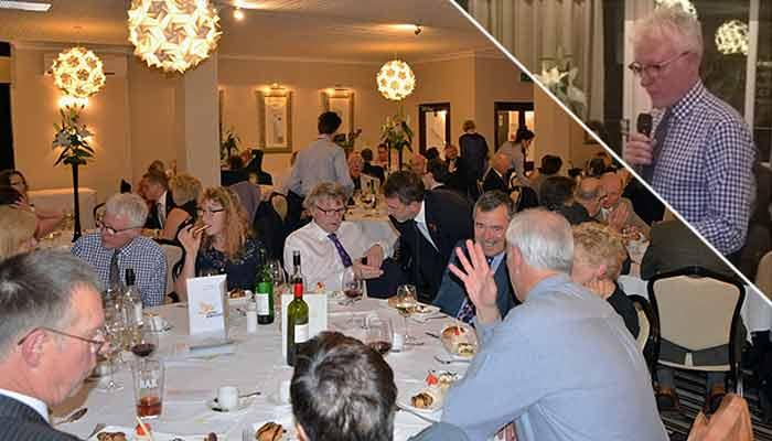NDLD Annual Dinner 2016