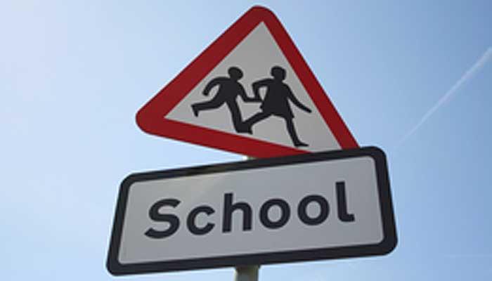 School funding image