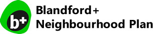 Blandford Plus Neighbourhood Plan