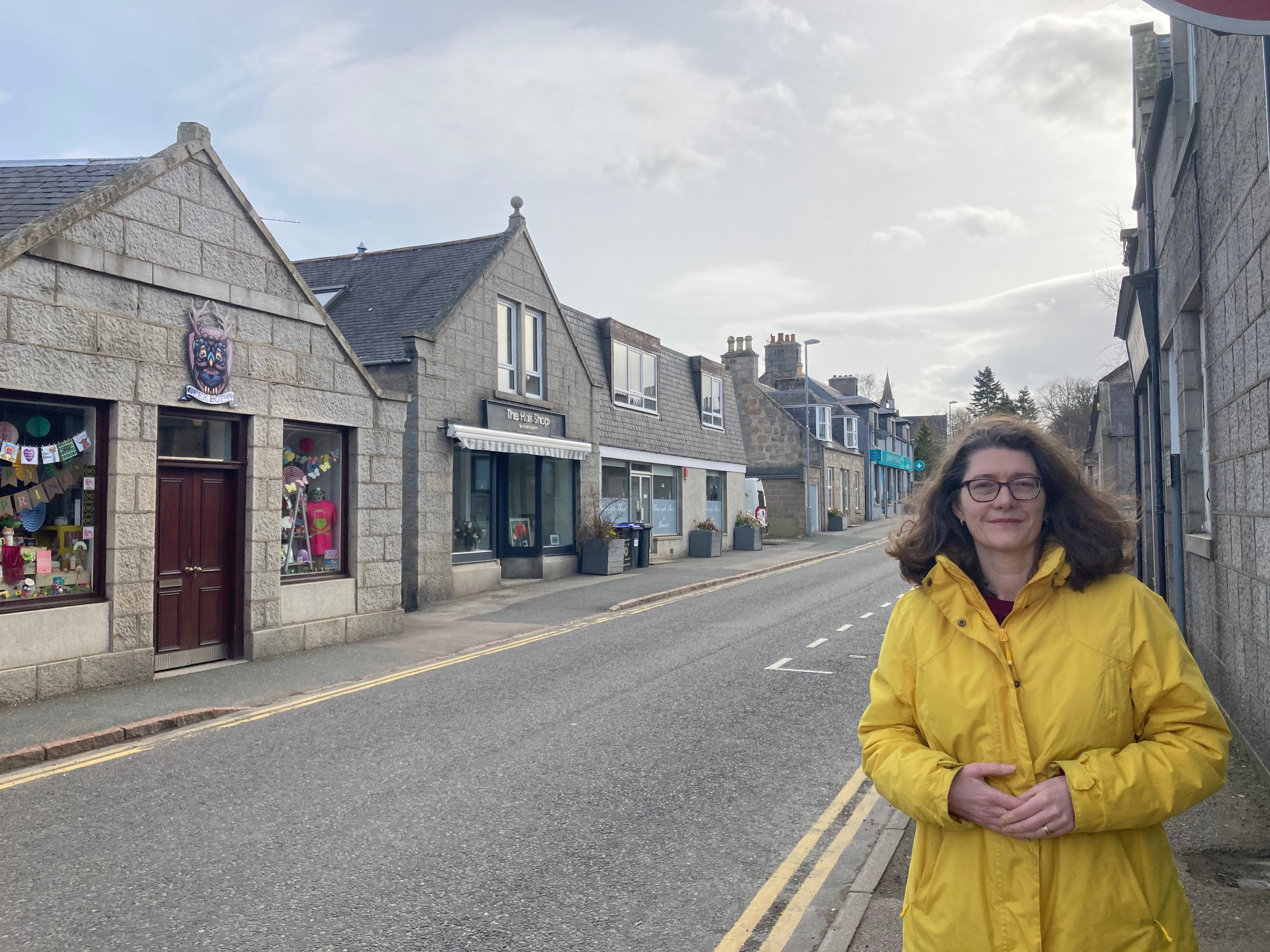 Scottish LibScottish Liberal Democrats Propose Tax Cuts to Save the High Street