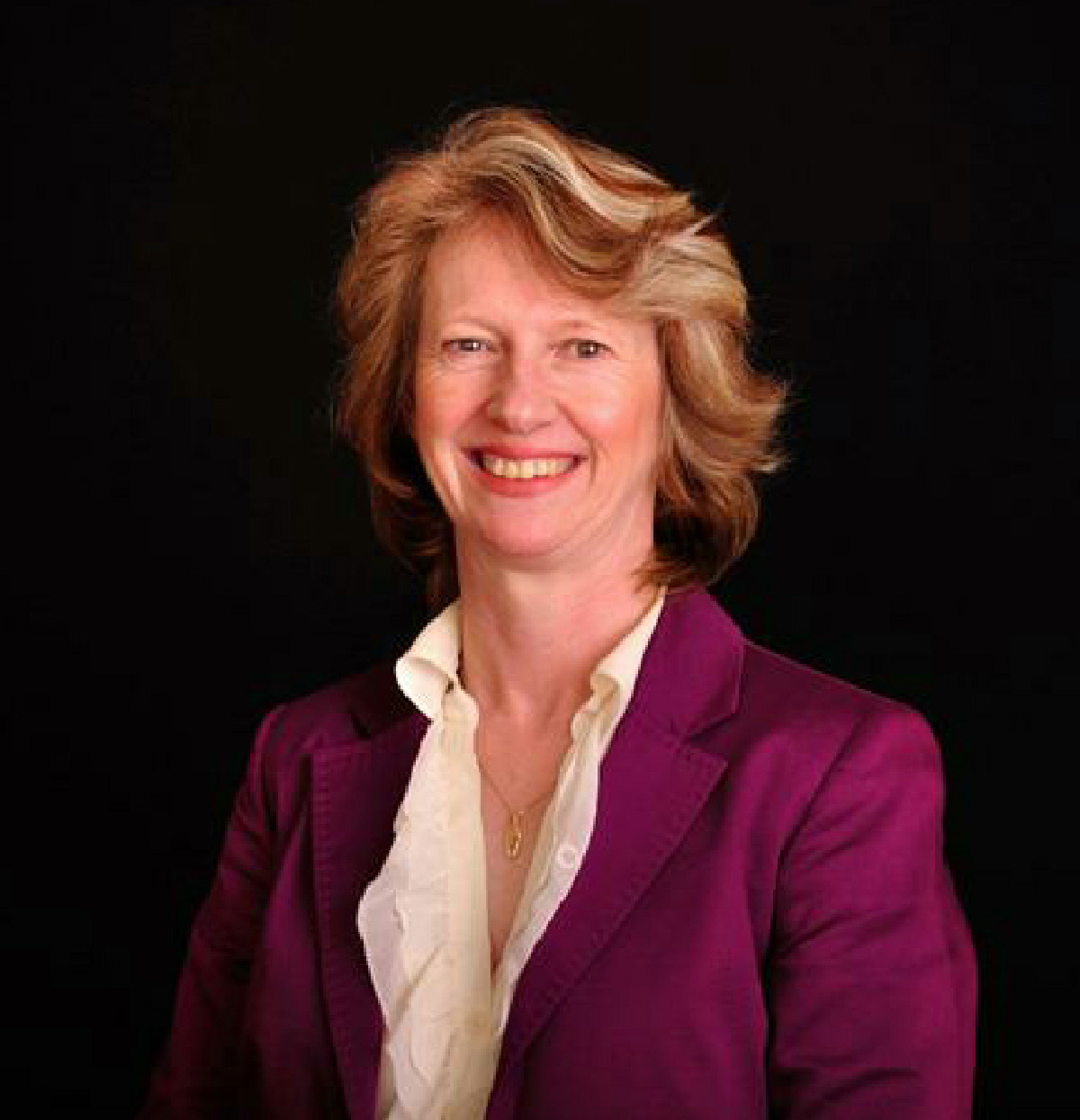Karen Clark - Banchory and Mid Deeside