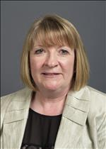 Marion Ewenson - Inverurie and District