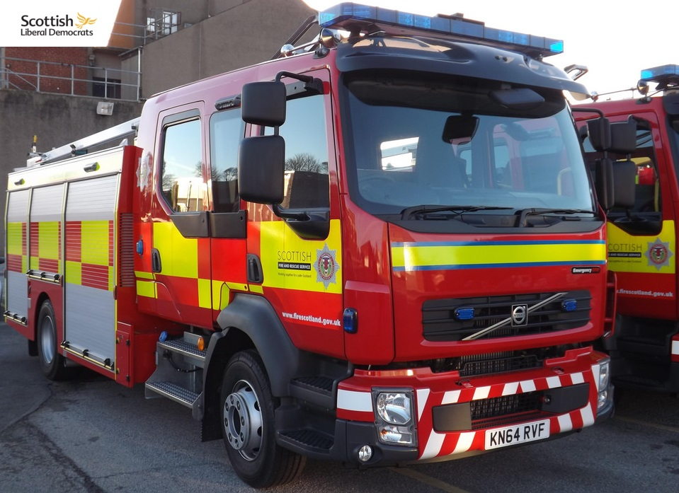 Save Our Fire Stations