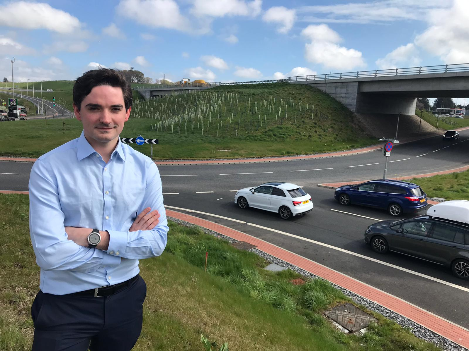 North East Liberal Democrats call for safety review of busy AWRP junctions