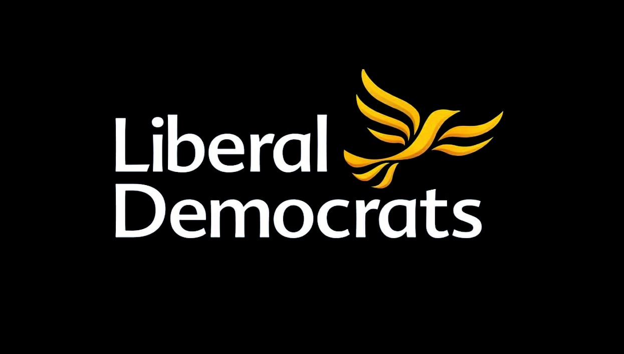 NEWS RELEASE : Liberal Democrats - No place for politics in lockdown decisions