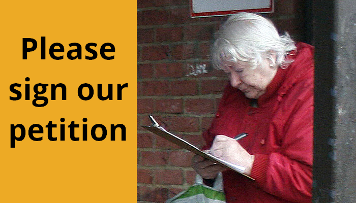 Support our call for an enquiry into Covid-19 care home deaths