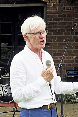 Sir Norman Lamb