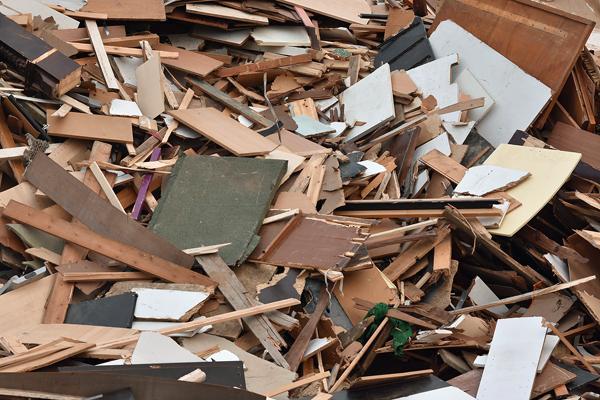 Norfolk Lib Dems Propose Free DIY Household Waste Disposal Day
