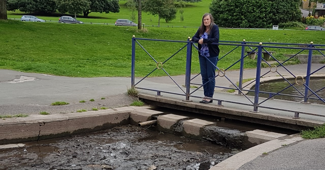 Clean our Lake!