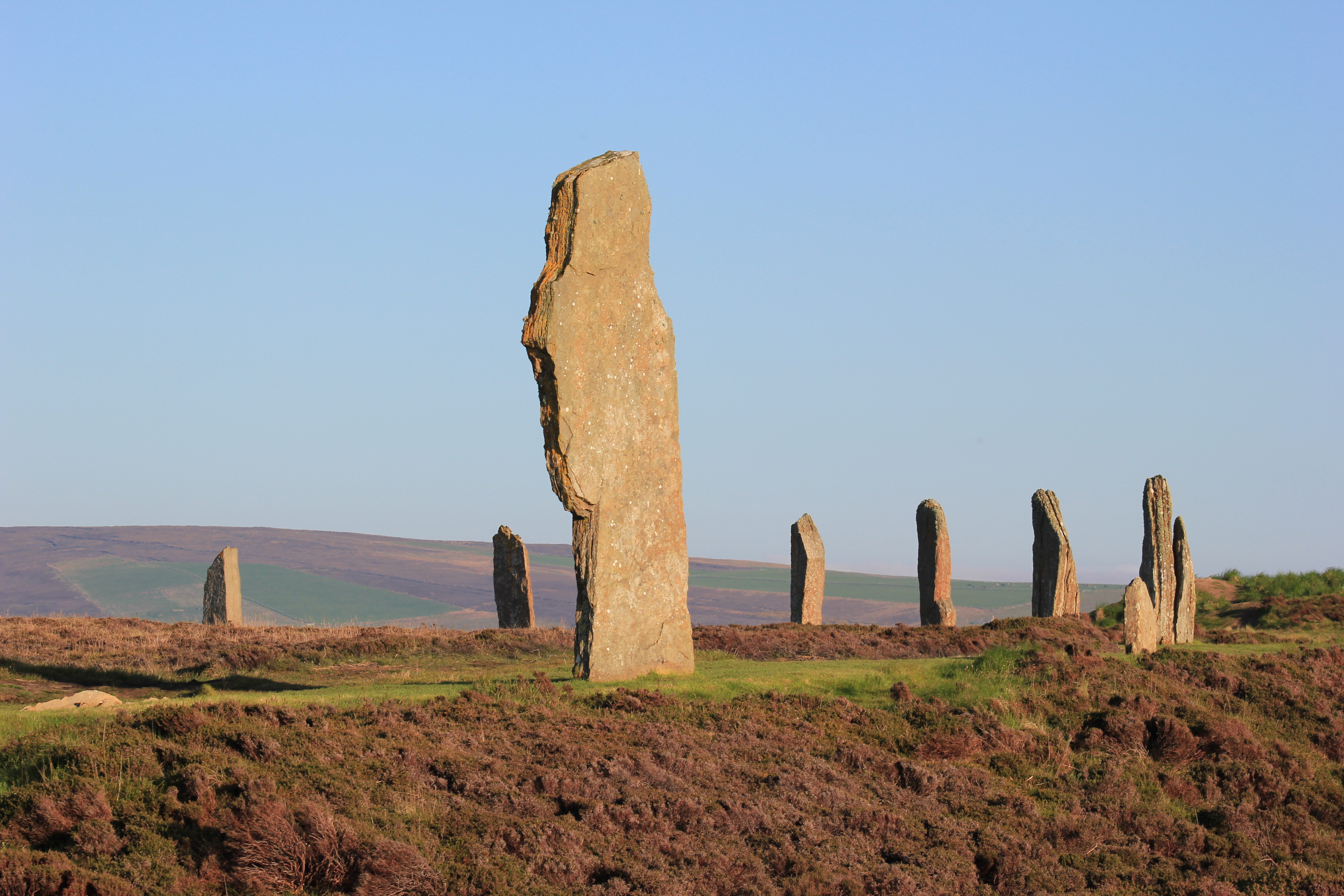 About Orkney