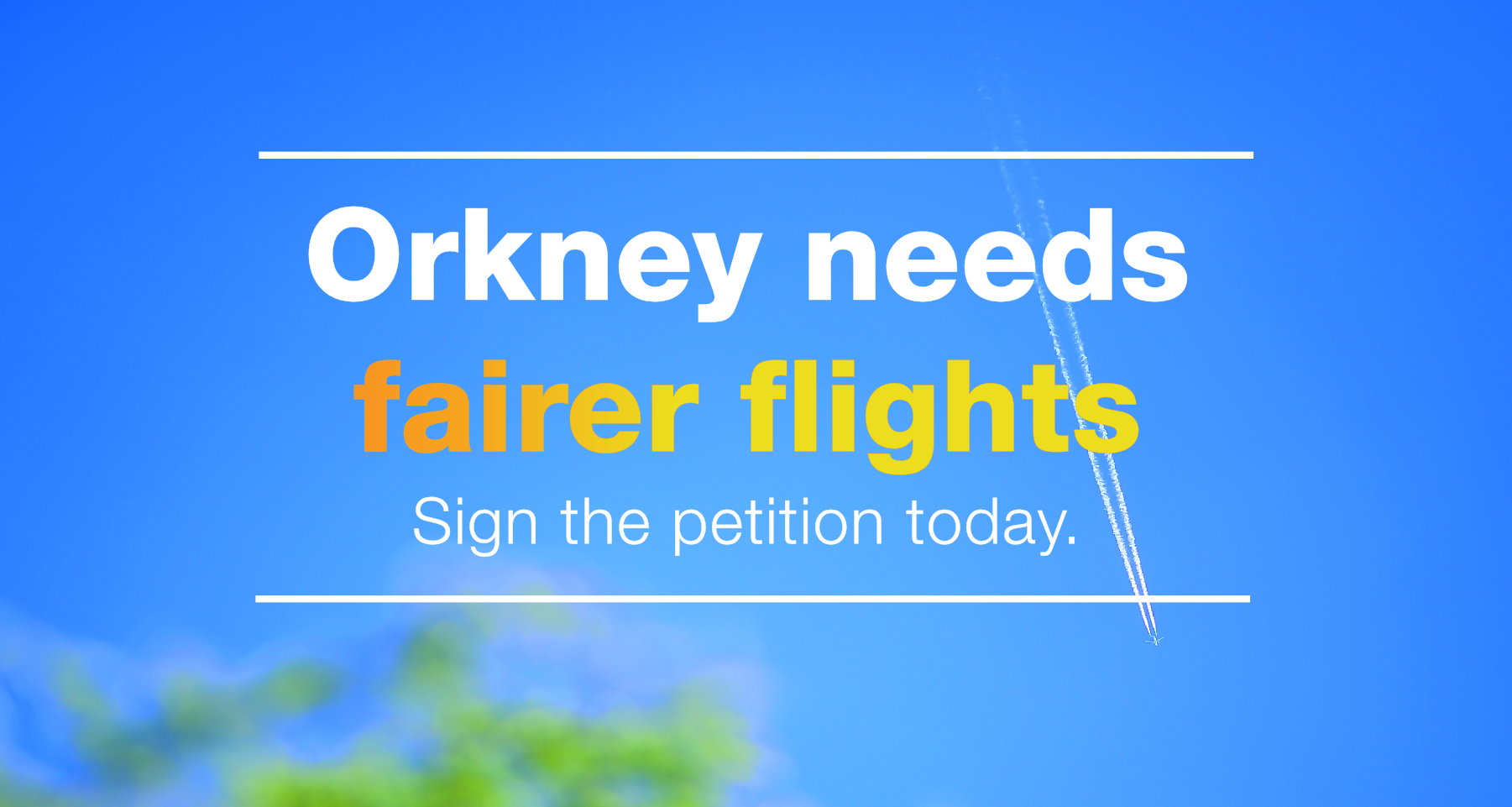 Fight for Fairer Flights