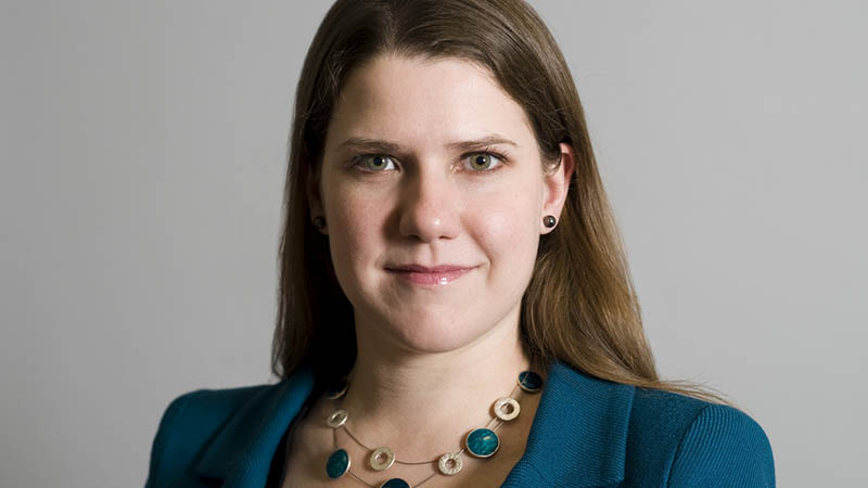 Deputy Leader Jo Swinson to do live Q&A with our members