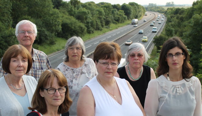 £50mn for A34 announced as part of £15bn national road improvement plan