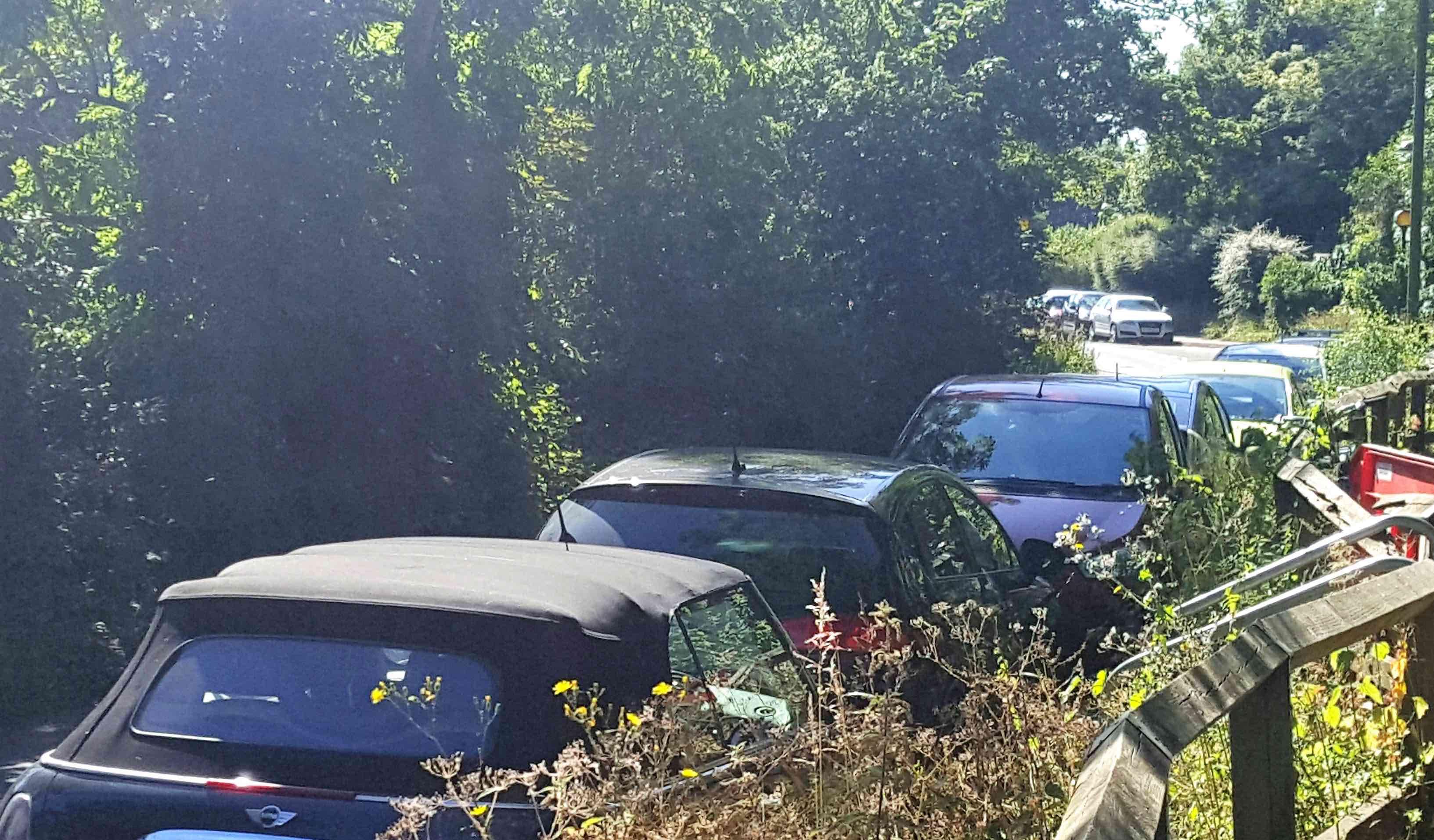 Liberal Democrat plans to tackle dangerous parking