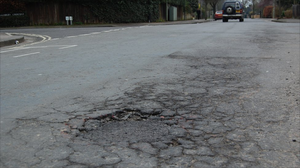 Liberal Democrats Secure £10million for Oxfordshire Roads
