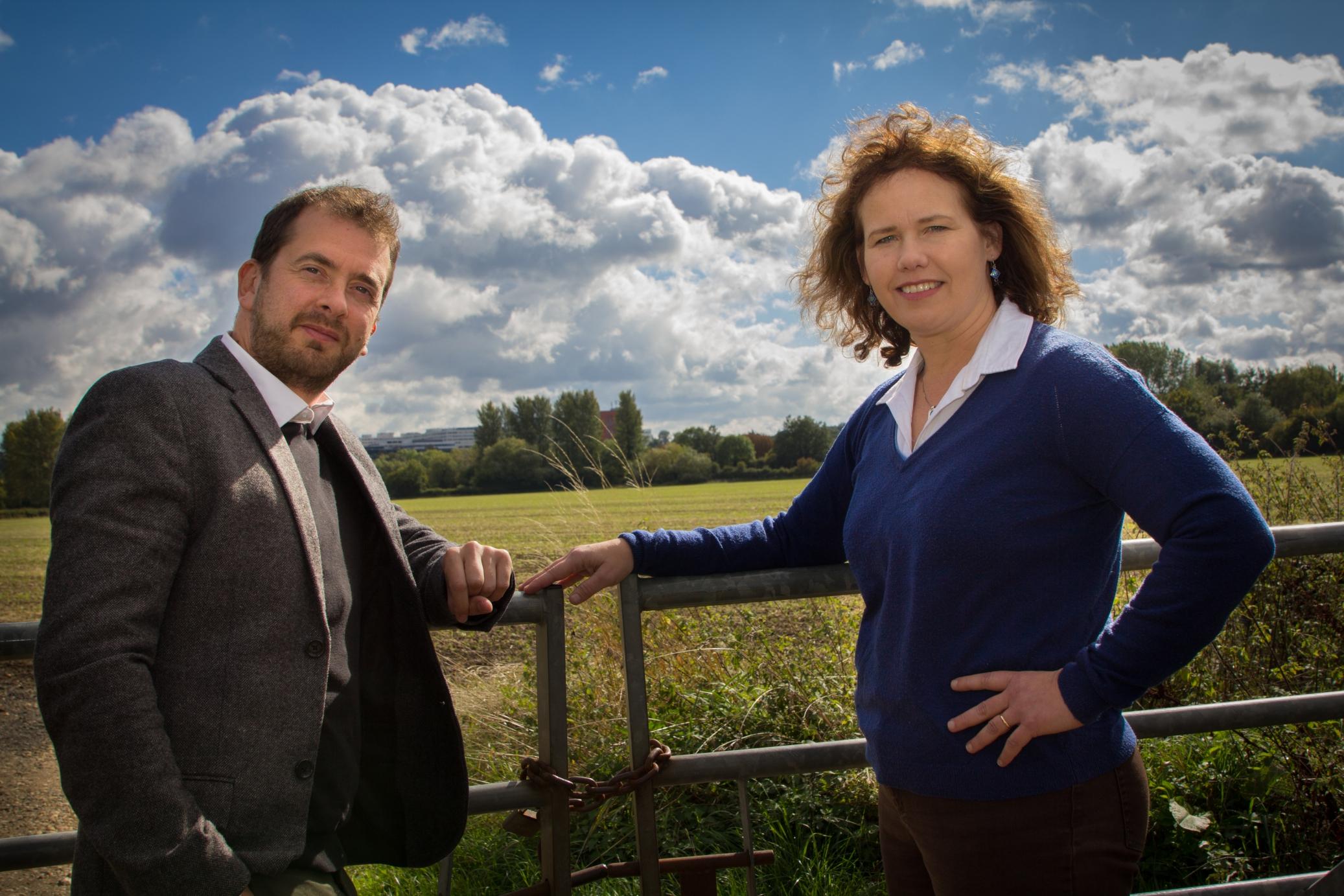 Kirsten Johnson Steps Down as Wheatley Councillor, Tim Bearder Selected