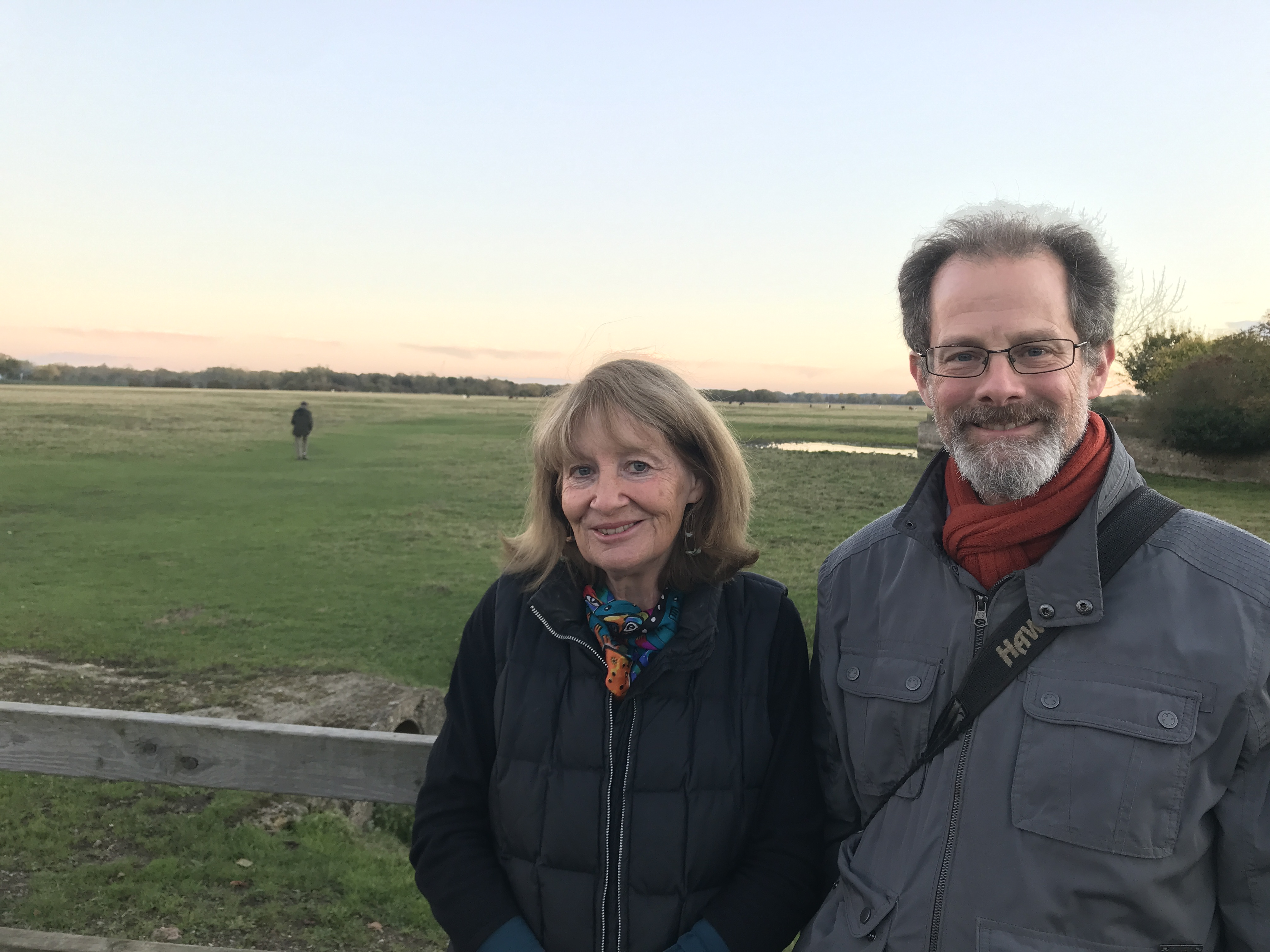 Experienced Former Councillor Liz Wade Selected for Wolvercote By-election