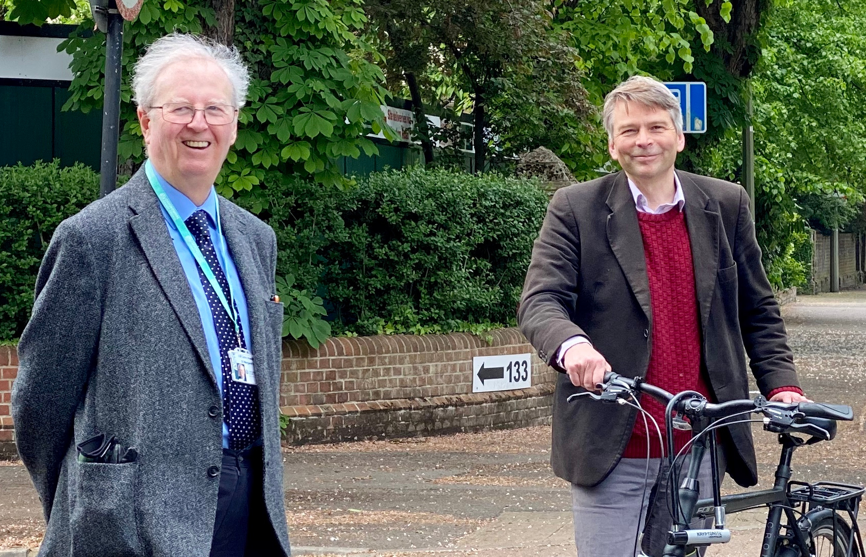 City Lib Dems say Labour Council must go further on sustainable travel