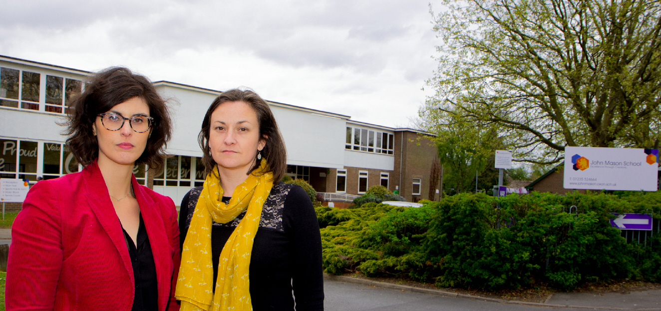 Lib Dems will invest over £32m to protect school funding in Oxfordshire
