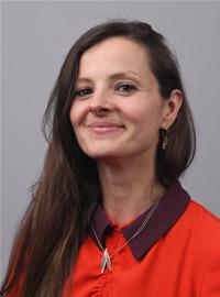 Maggie Filipova-Rivers