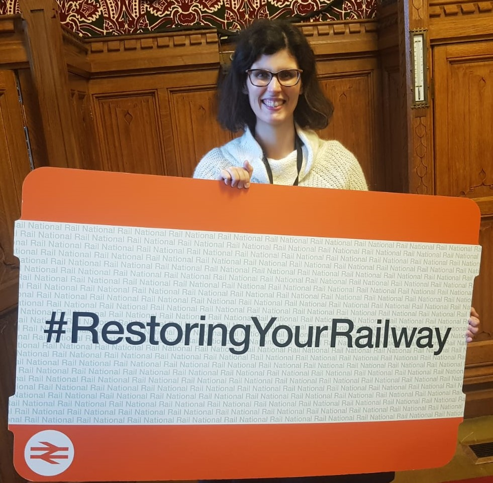 Layla_Moran_at_the_Restoring_Your_Railway_040220_