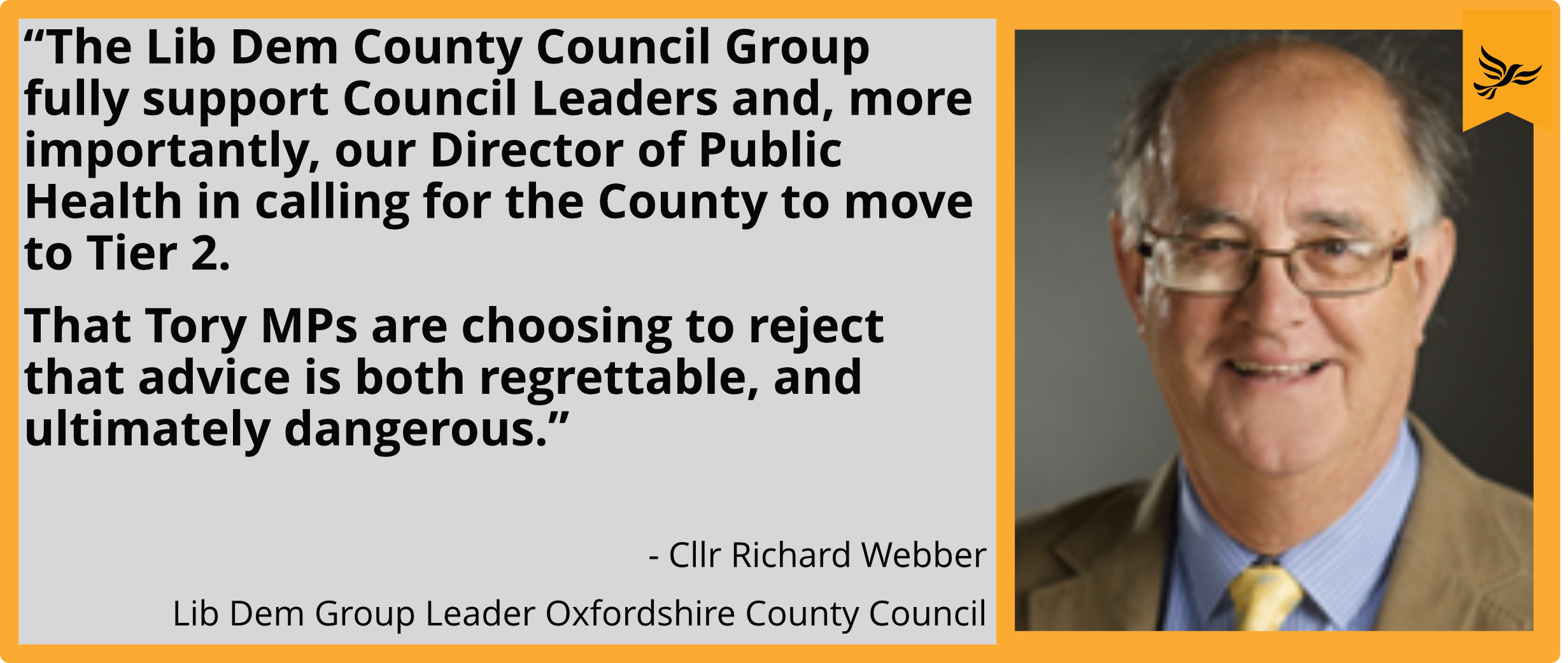 Key_Cllr Richard Webber