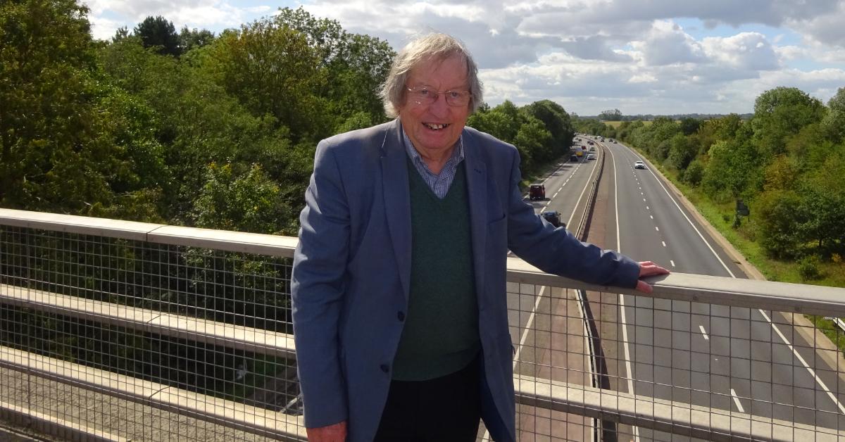 Kennington and Radley - Bob Johnston