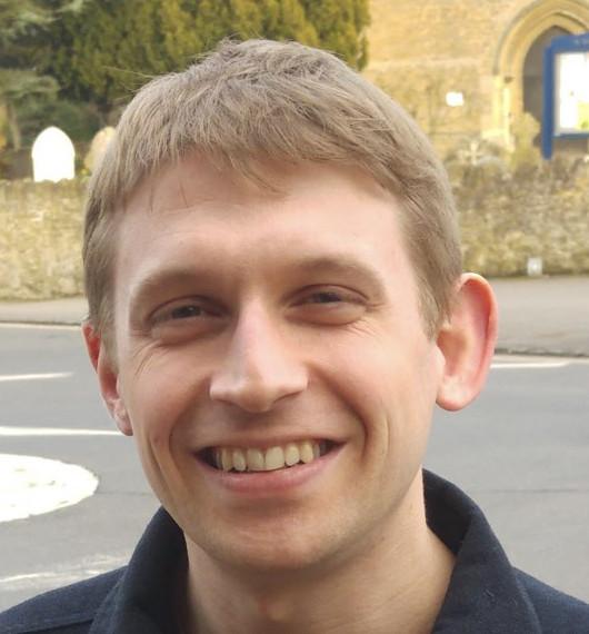 Chris Smowton - Headington