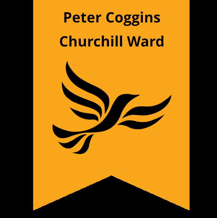 Peter Coggins - Rose Hill & Iffley