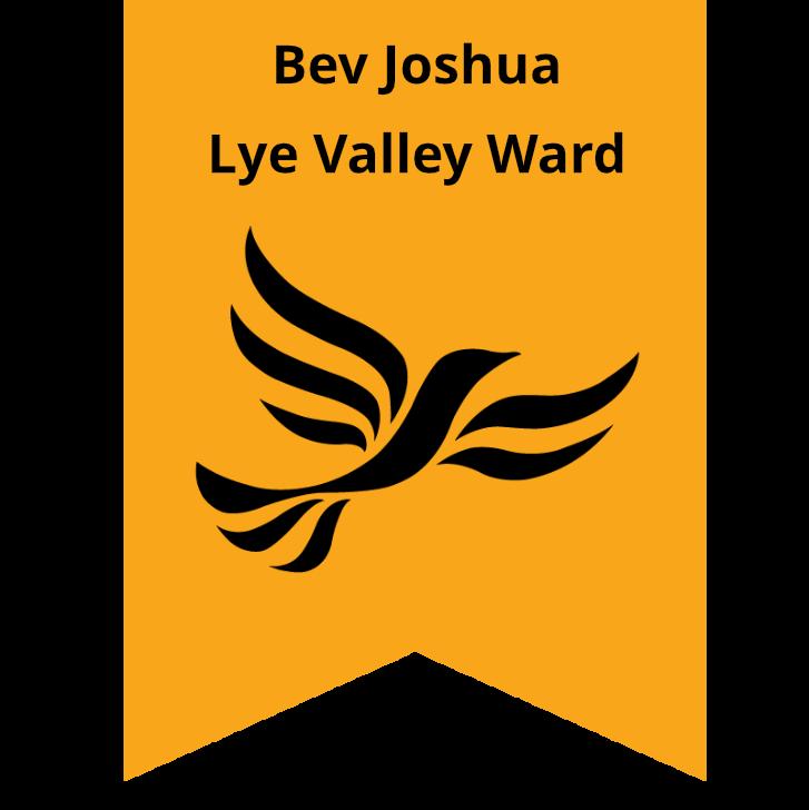 Bev Joshua - Lye Valley