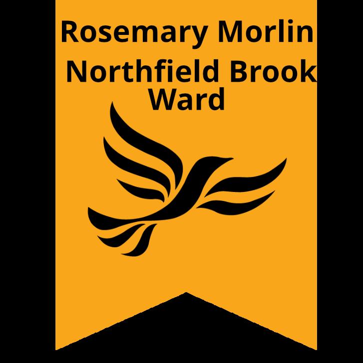 Rosemary Morlin - Northfield Brook