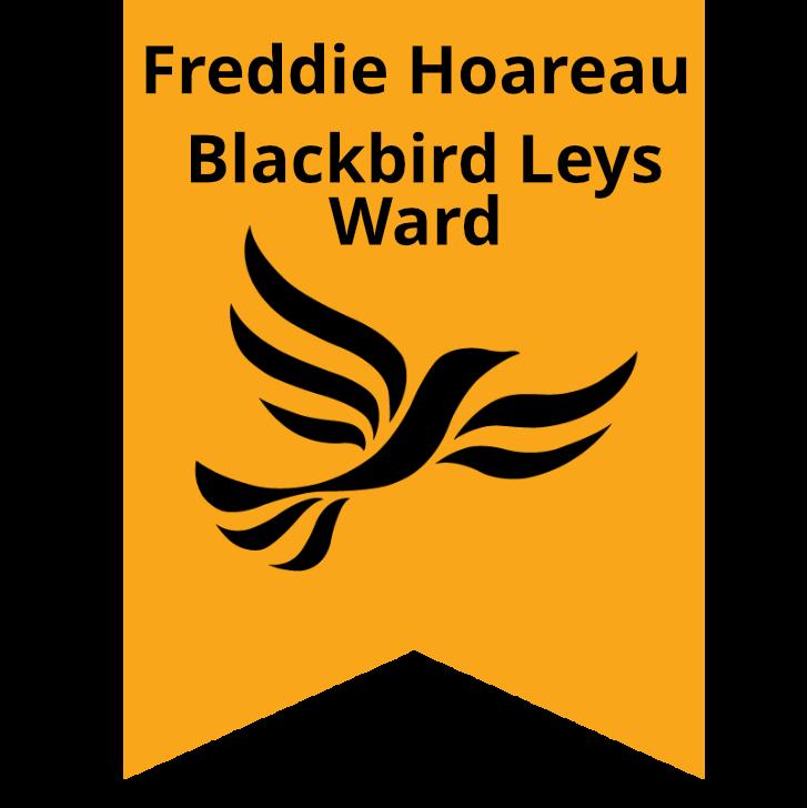 Freddie Hoareau - Blackbird Leys
