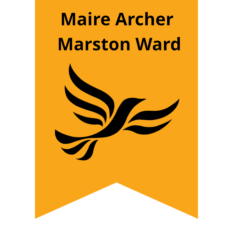 Maire Archer - Marston