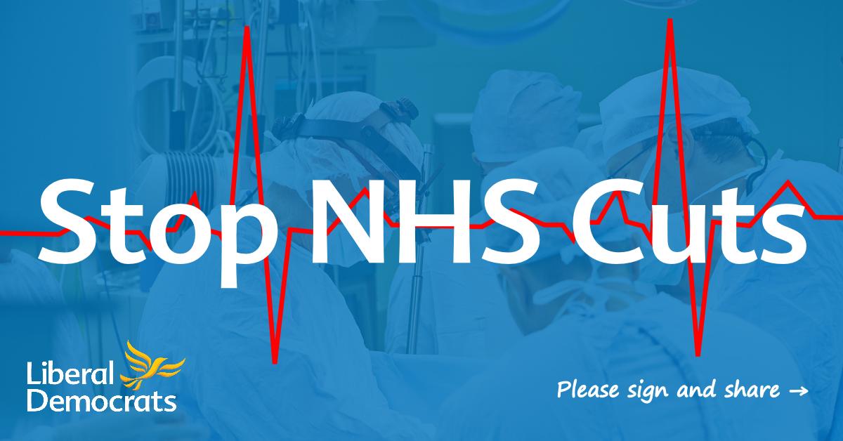 Threat to Abingdon Community Hospital
