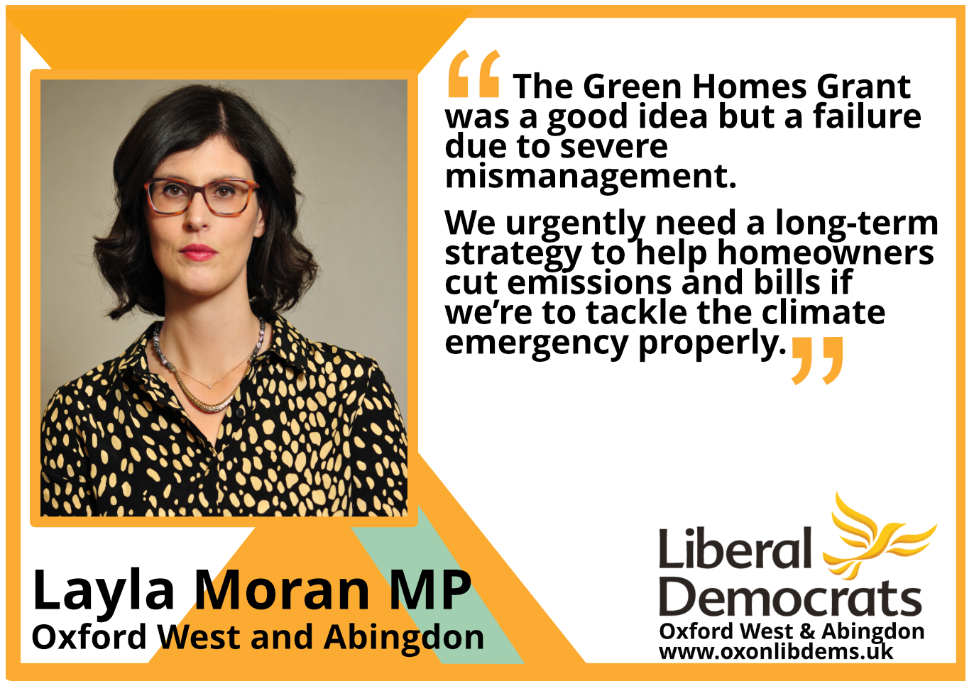 key_The Green Homes Grant was a good idea but a failure due to severe mismanagement. We urgently need a long-term strategy to help homeowners cut emissions and bills if we're to tackle the climate emergency properly