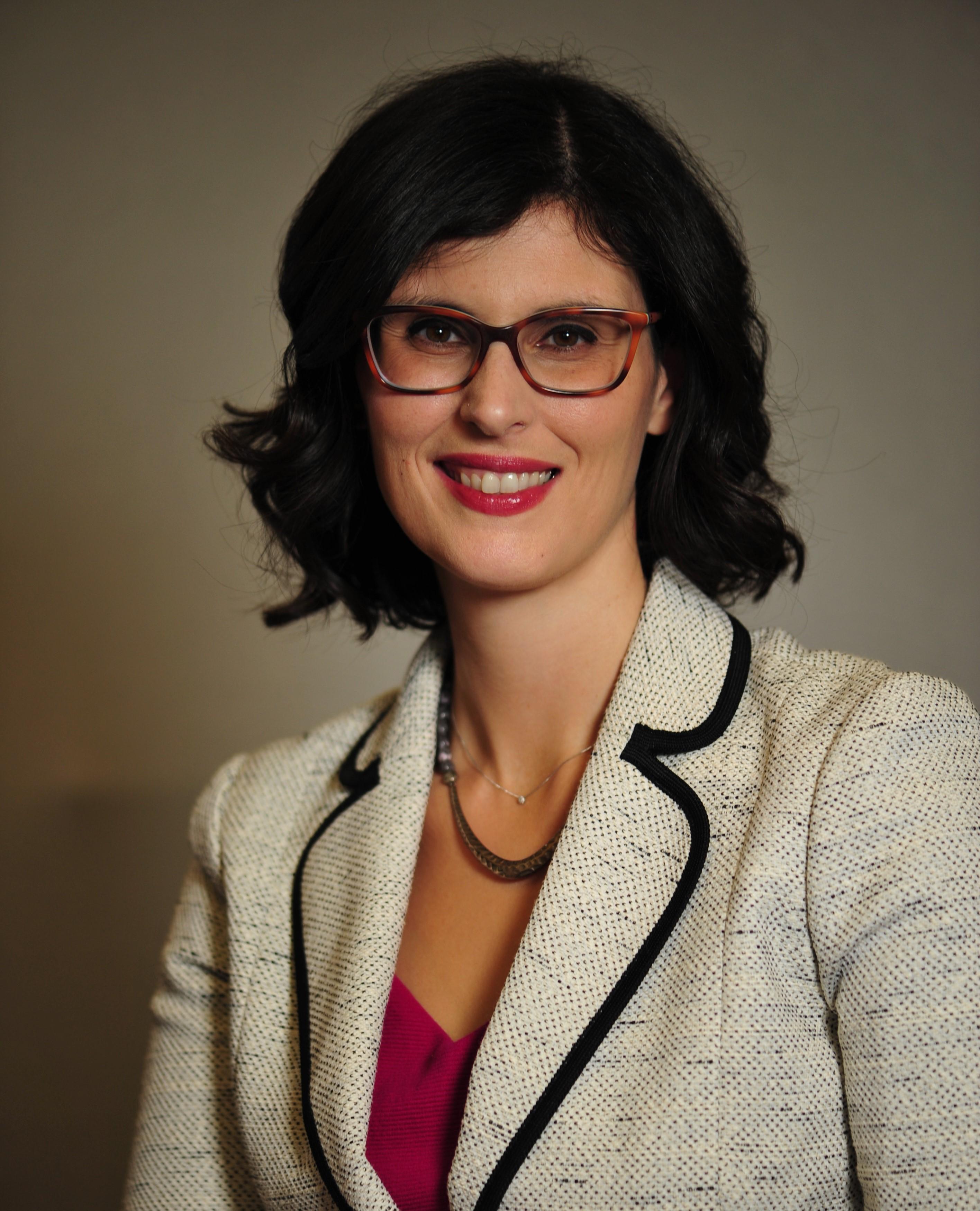 Layla Moran MP