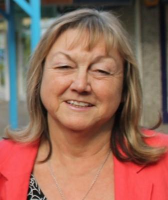 Judy Roberts 2015