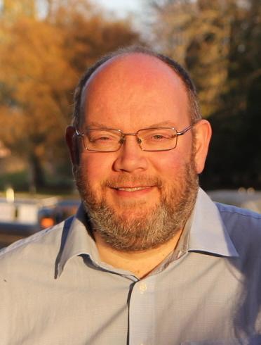 Neil Fawcett 2015